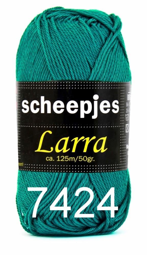 Scheepjeswol Larra 7424