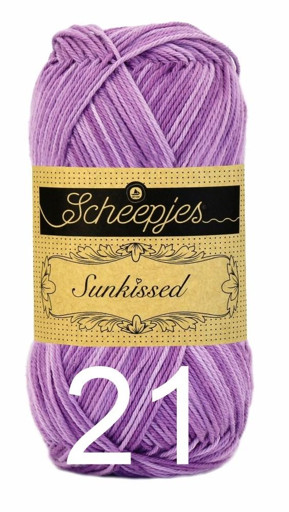 Sunkissed 21 Ultra Violet