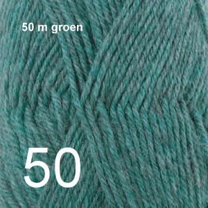 Karisma 50 m groen