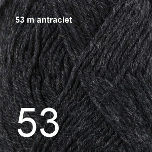 Karisma 53 m antraciet