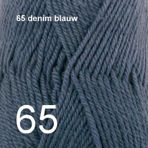 Karisma 65 denim blauw