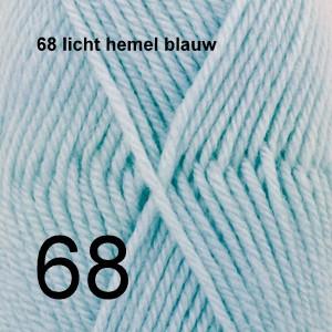 Karisma 68 licht hemel blauw