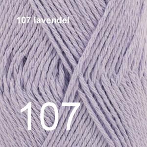 DROPS ♥ You 6 - 107 lavendel