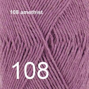 DROPS ♥ You 6 - 108 amethist