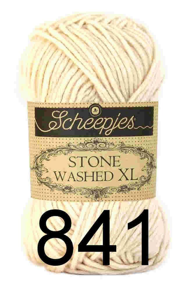 Scheepjeswol Stone Washed XL 841