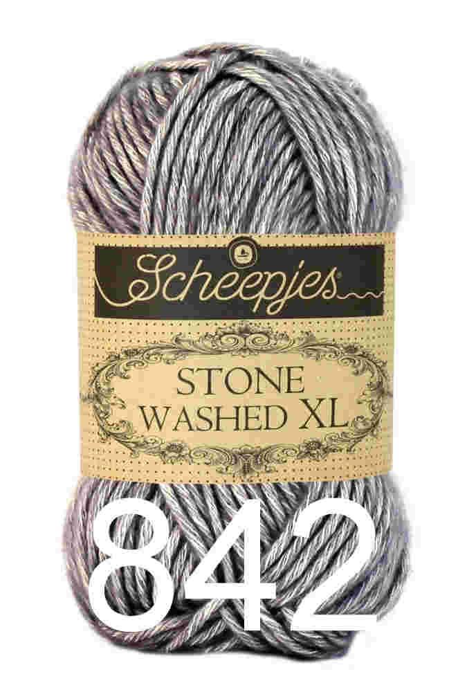 Scheepjeswol Stone Washed XL 842