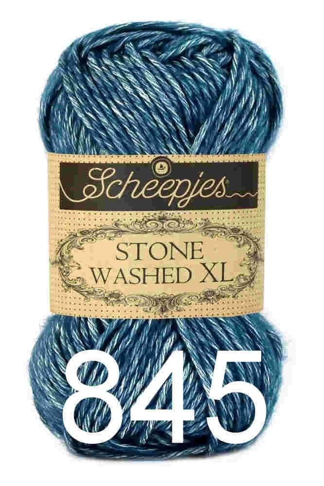 Scheepjeswol Stone Washed XL 845