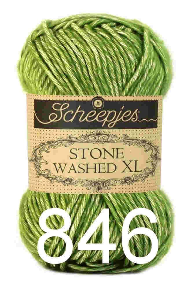 Scheepjeswol Stone Washed XL 846