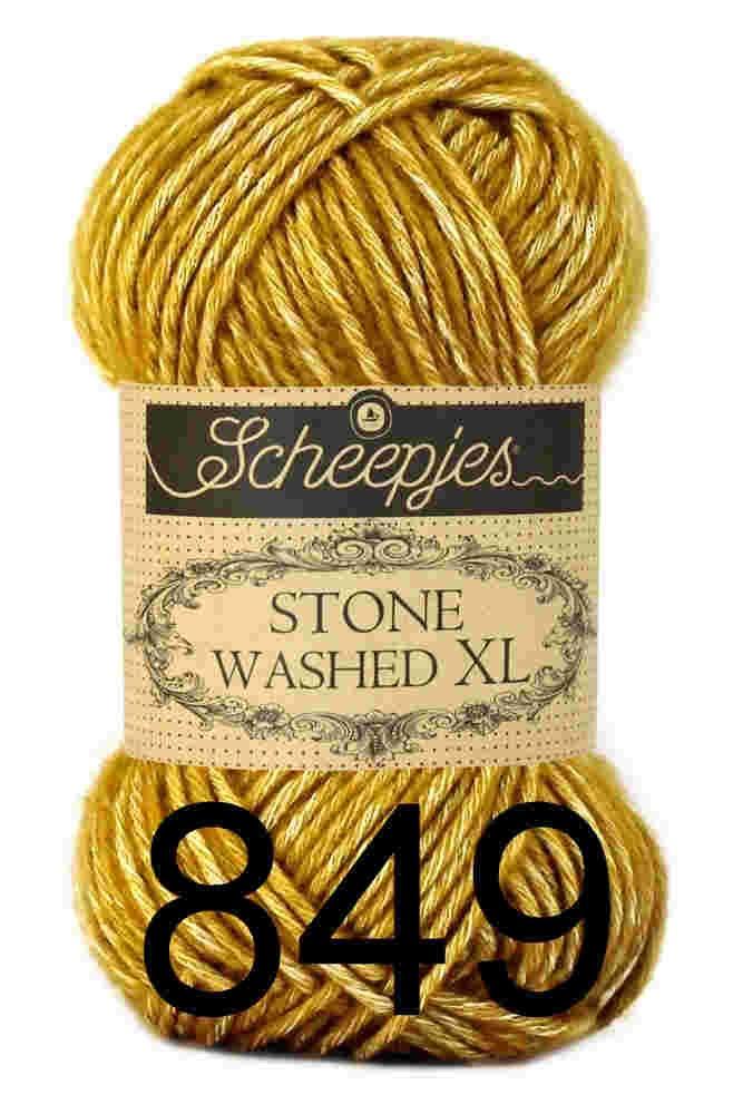 Scheepjeswol Stone Washed XL 849