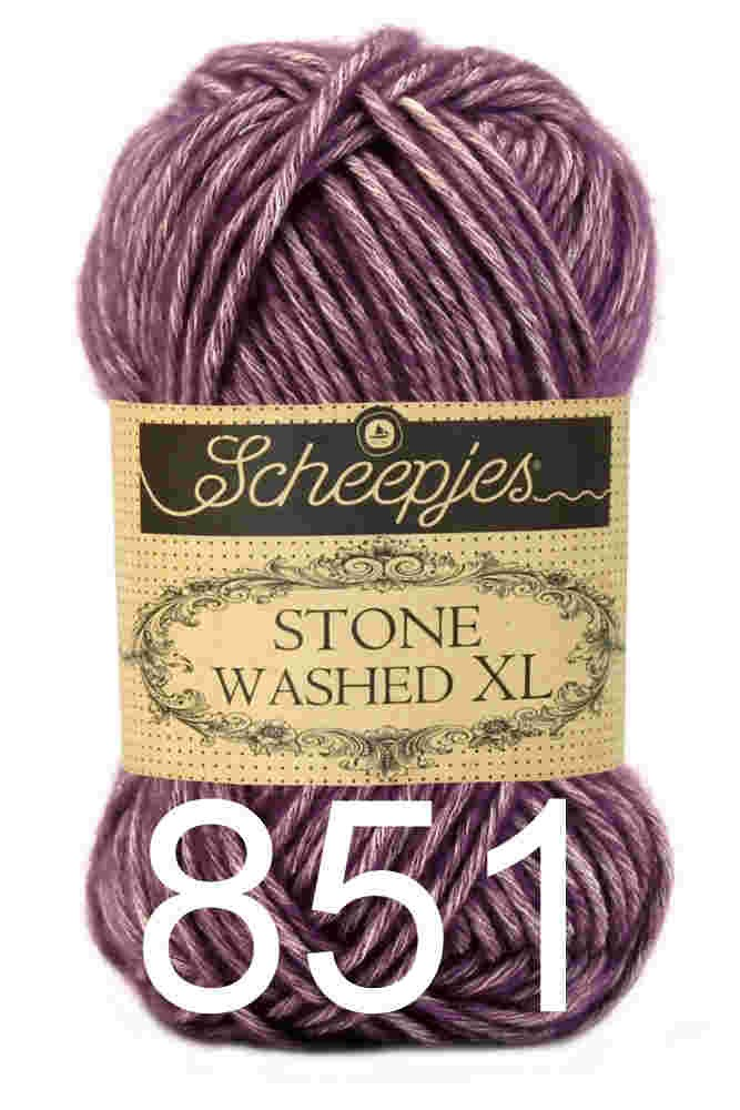 Scheepjeswol Stone Washed XL 851