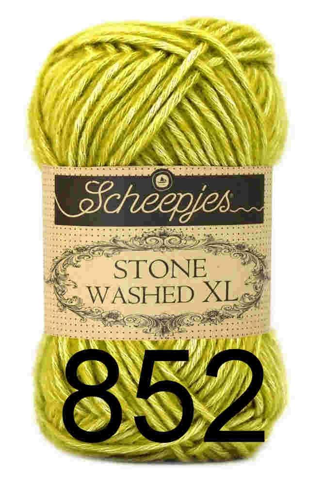 Scheepjeswol Stone Washed XL 852