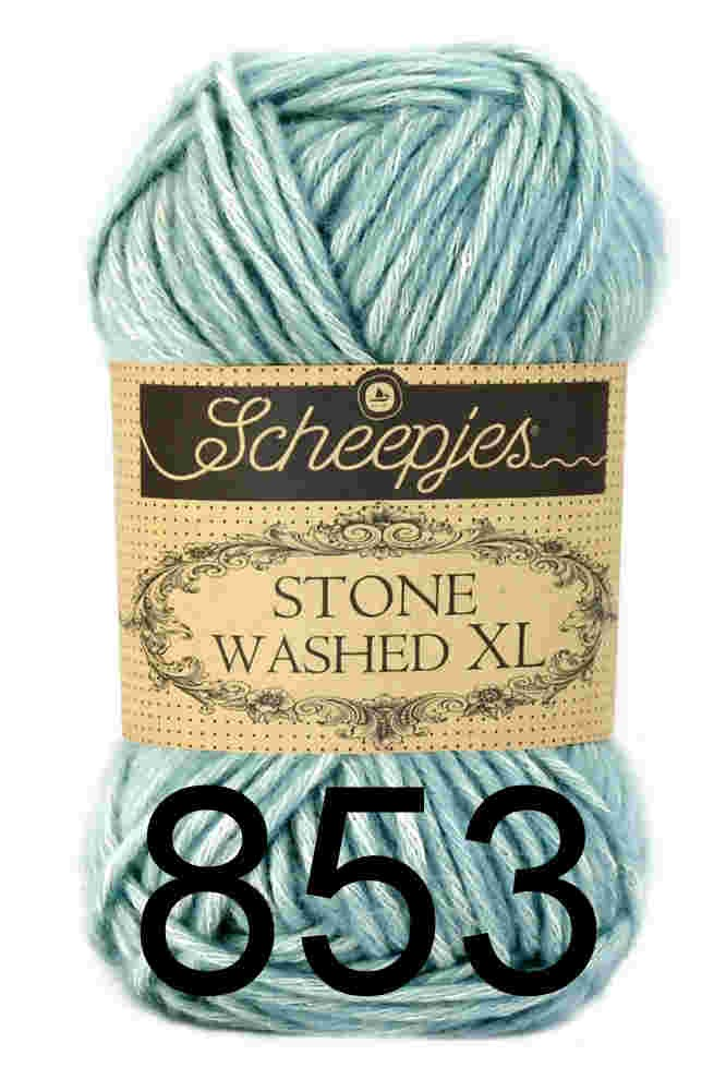 Scheepjeswol Stone Washed XL 853