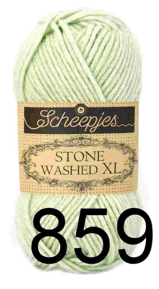 Scheepjeswol Stone Washed XL 859