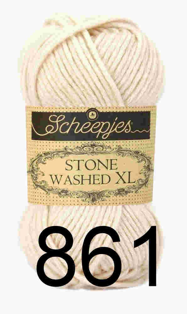 Scheepjeswol Stone Washed XL 861