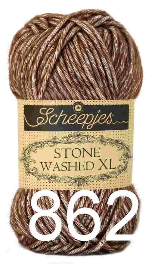 Scheepjeswol Stone Washed XL 862