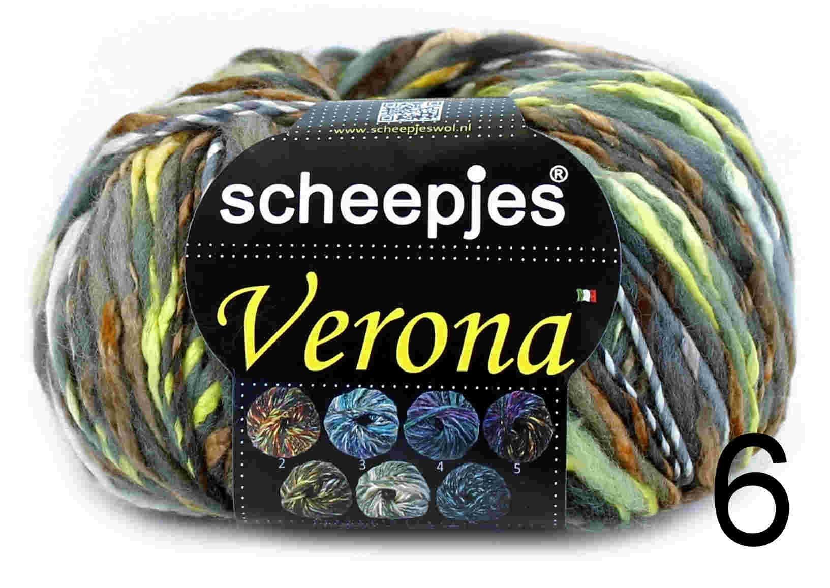 Scheepjeswol Verona 06