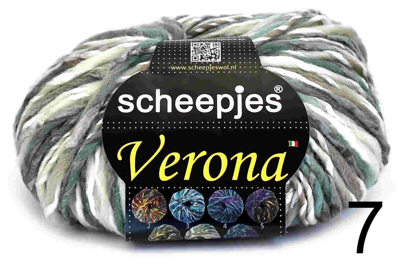 Scheepjeswol Verona 07