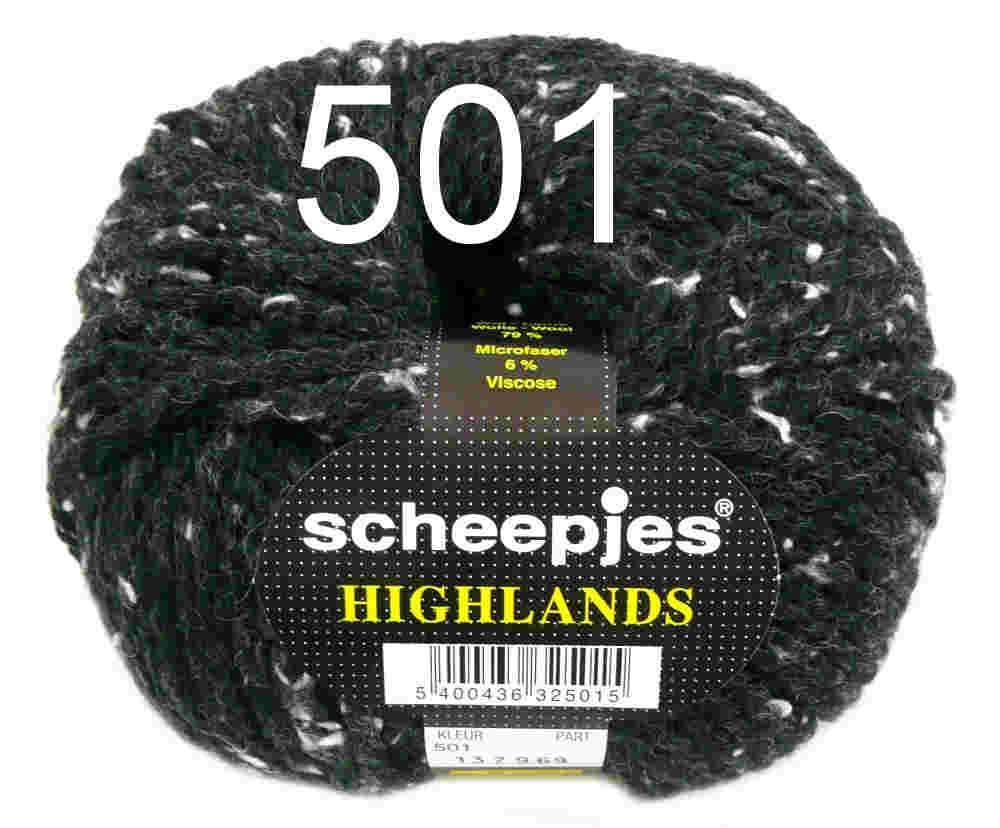 Scheepjeswol Highlands 501