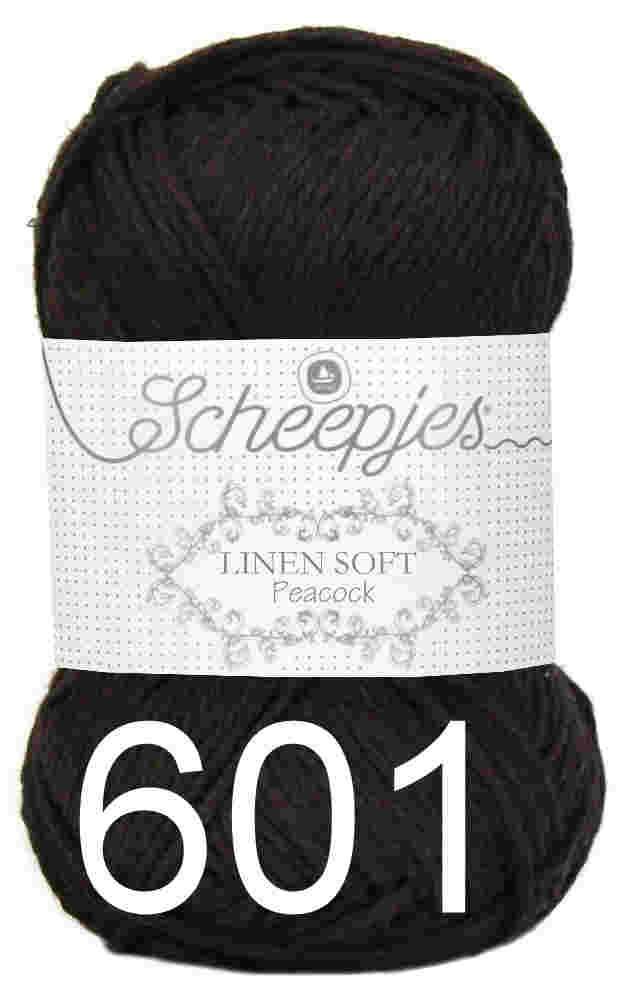 Scheepjeswol Linen Soft 601