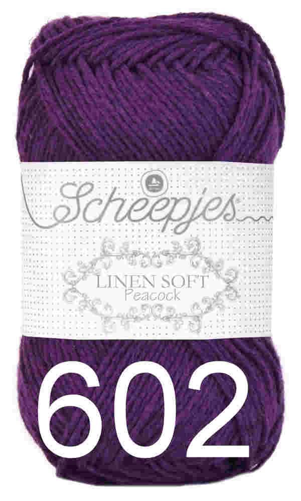 Scheepjeswol Linen Soft 602