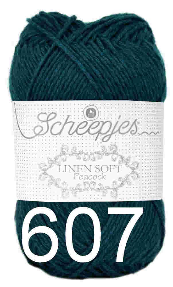 Scheepjeswol Linen Soft 607