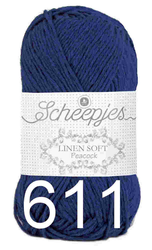Scheepjeswol Linen Soft 611