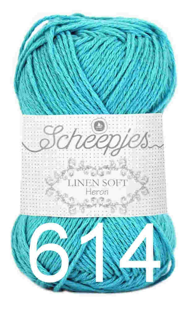 Scheepjeswol Linen Soft 614