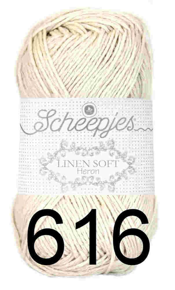 Scheepjeswol Linen Soft 616