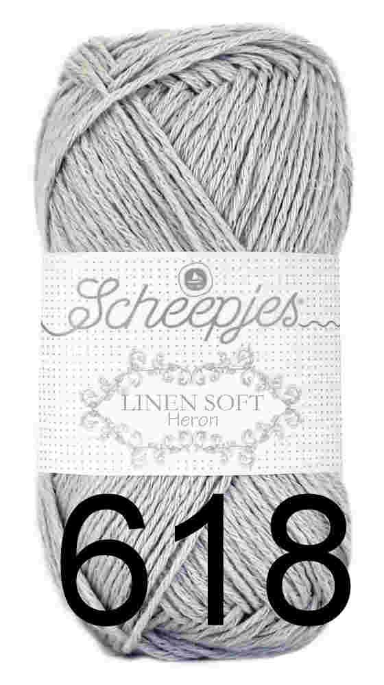 Scheepjeswol Linen Soft 618