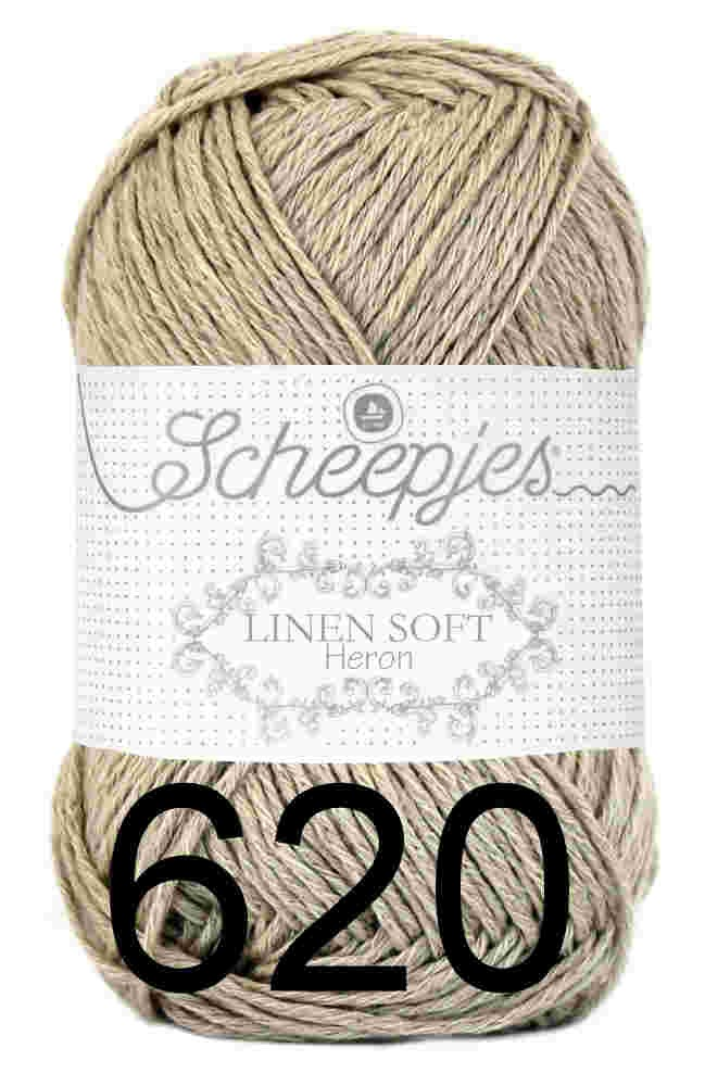 Scheepjeswol Linen Soft 620