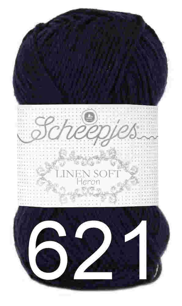 Scheepjeswol Linen Soft 621