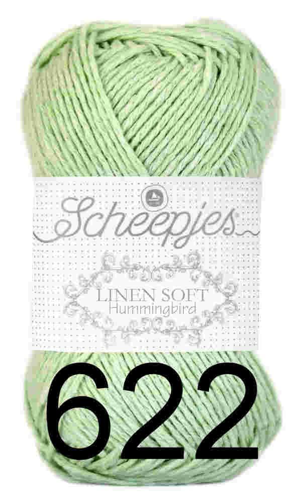 Scheepjeswol Linen Soft 622