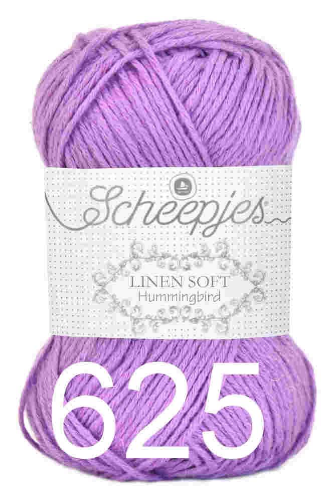 Scheepjeswol Linen Soft 625