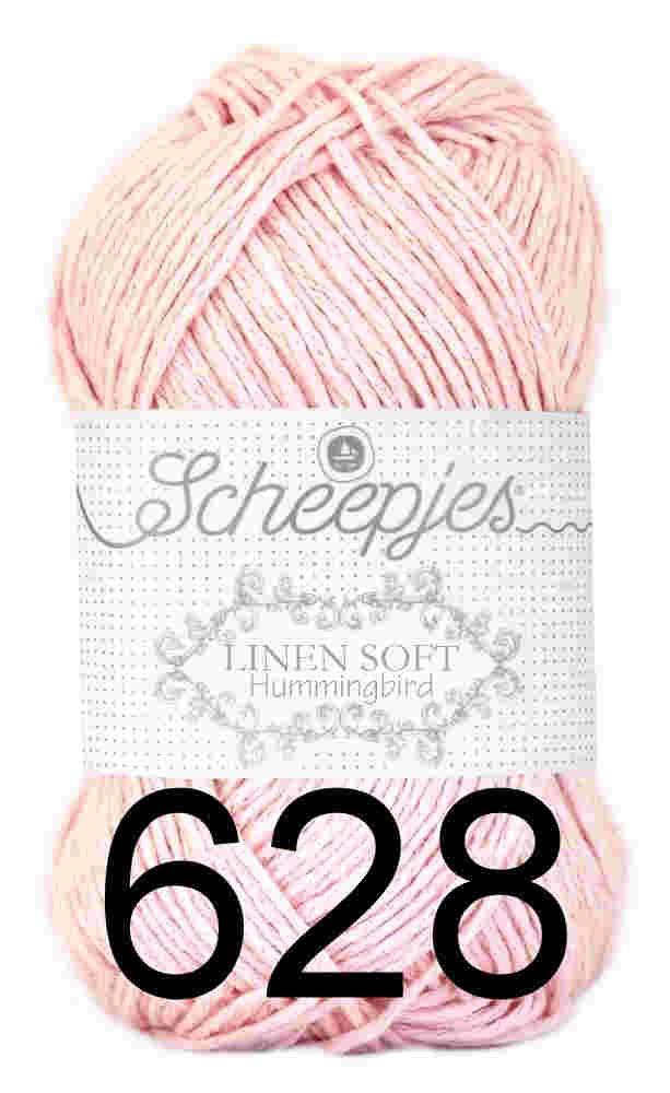 Scheepjeswol Linen Soft 628