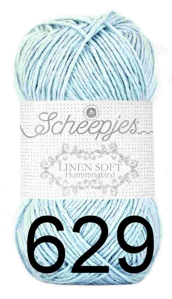 Scheepjeswol Linen Soft 629