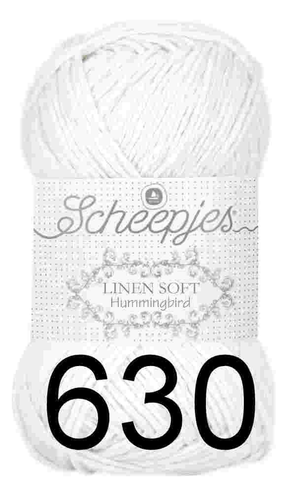 Scheepjeswol Linen Soft 630