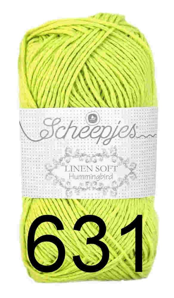 Scheepjeswol Linen Soft 631