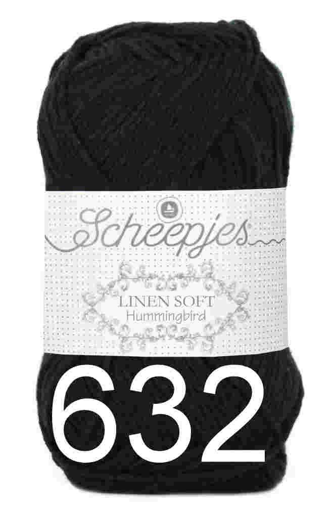 Scheepjeswol Linen Soft 632