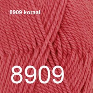 Nepal 8909 koraal