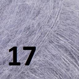 Alpaca silk 17