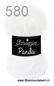 Scheepjeswol Panda 580