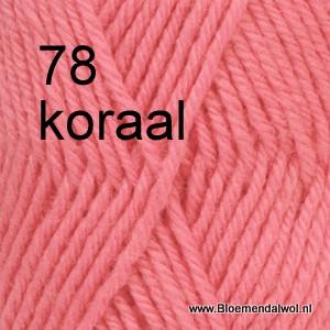 78 koraal