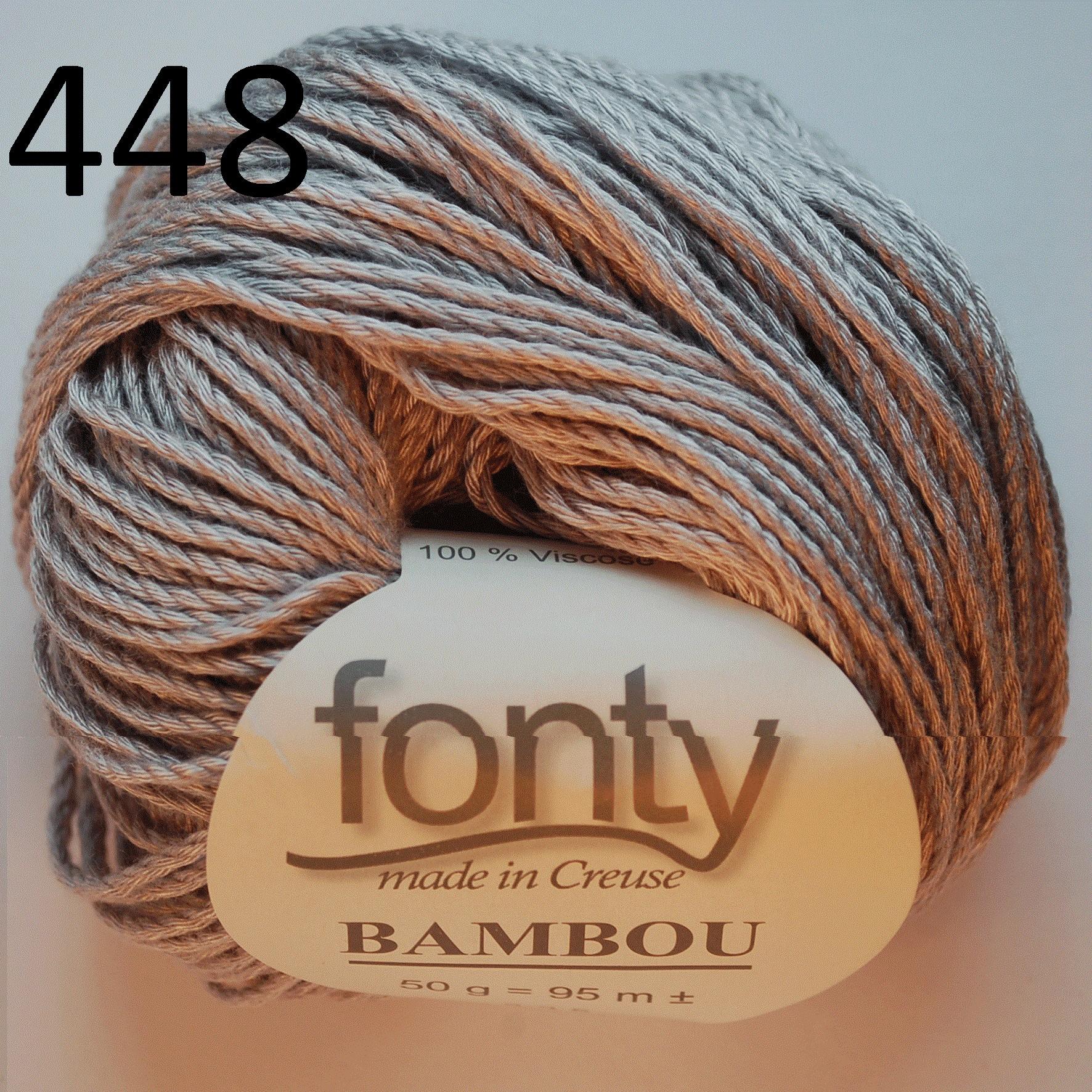Bambou 448