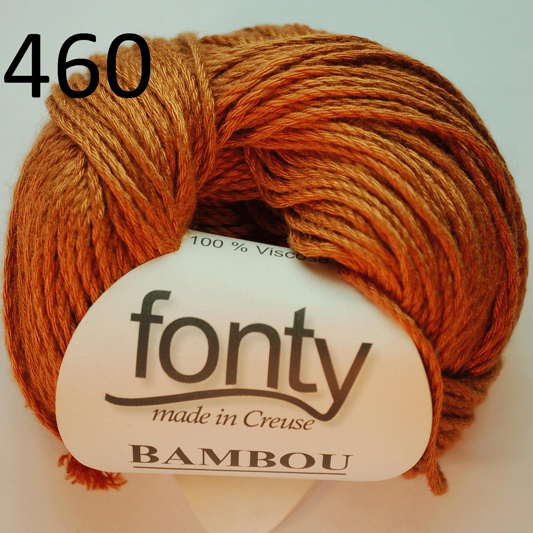 Bambou 460