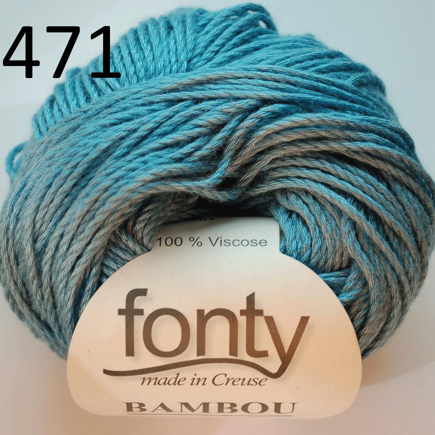 Bambou 471