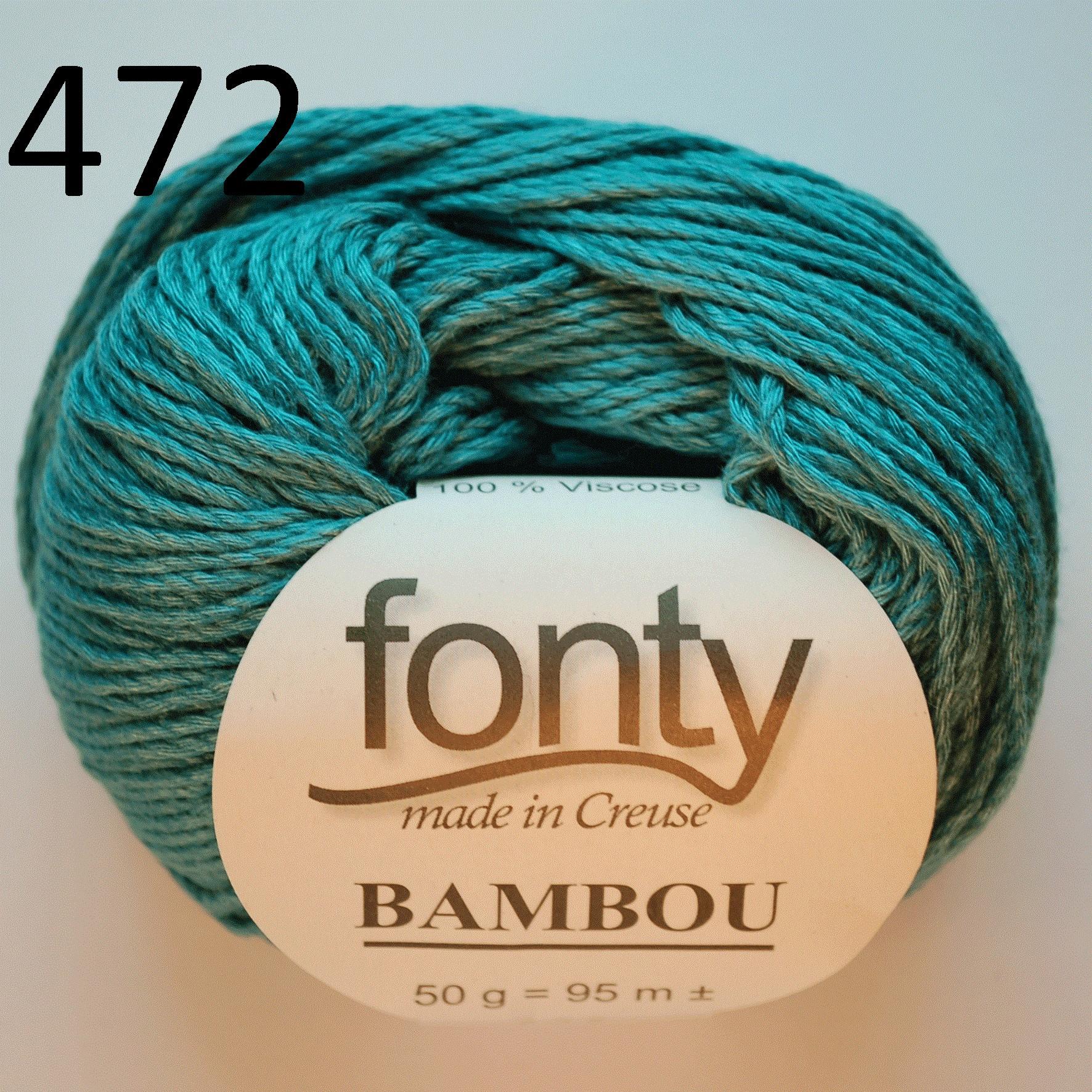 Bambou 472
