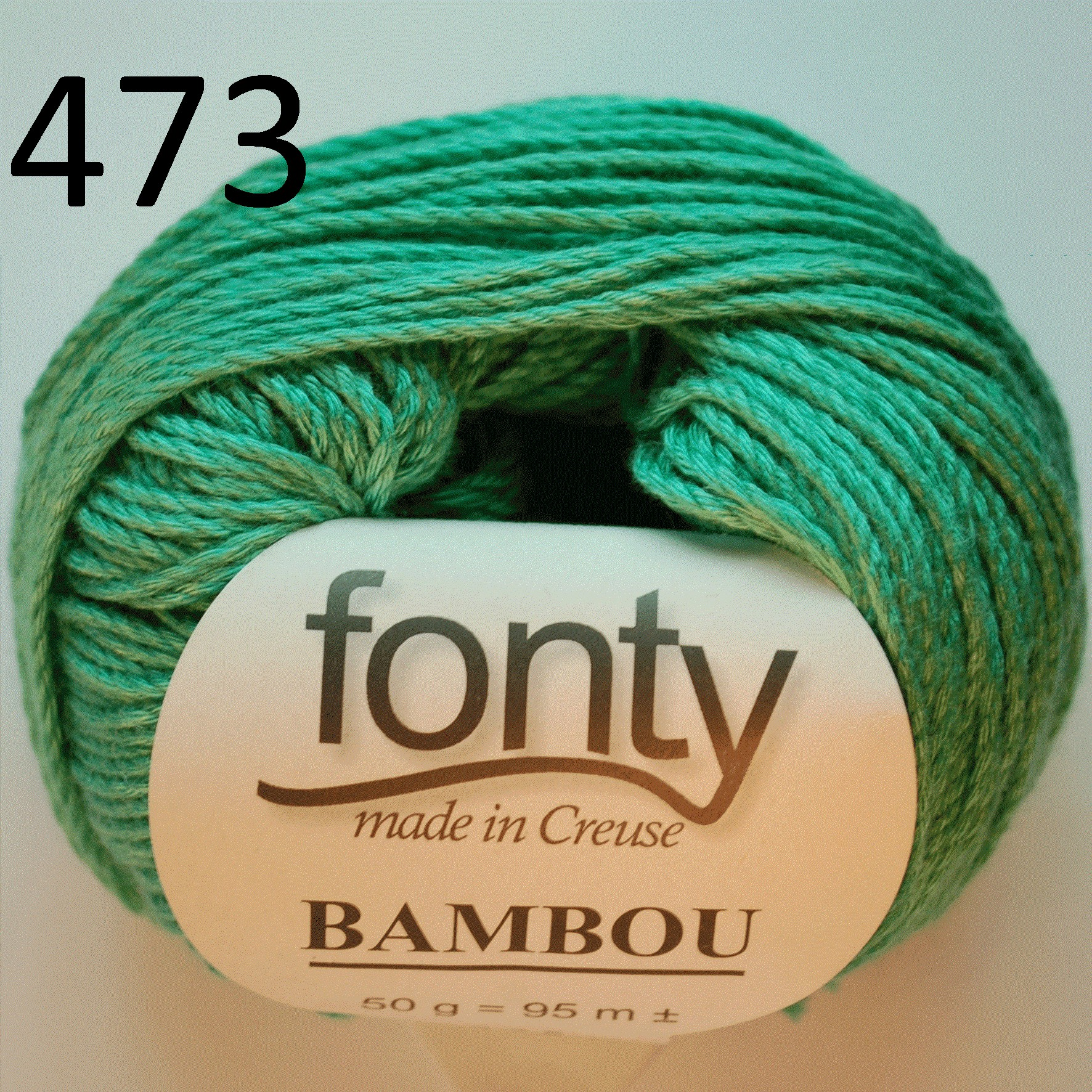 Bambou 473