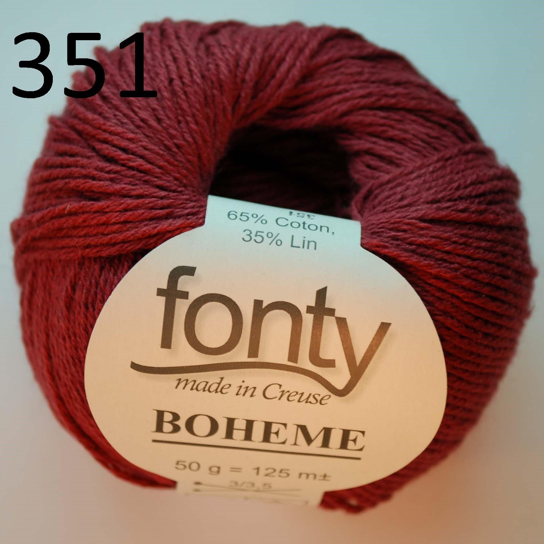 Boheme 351