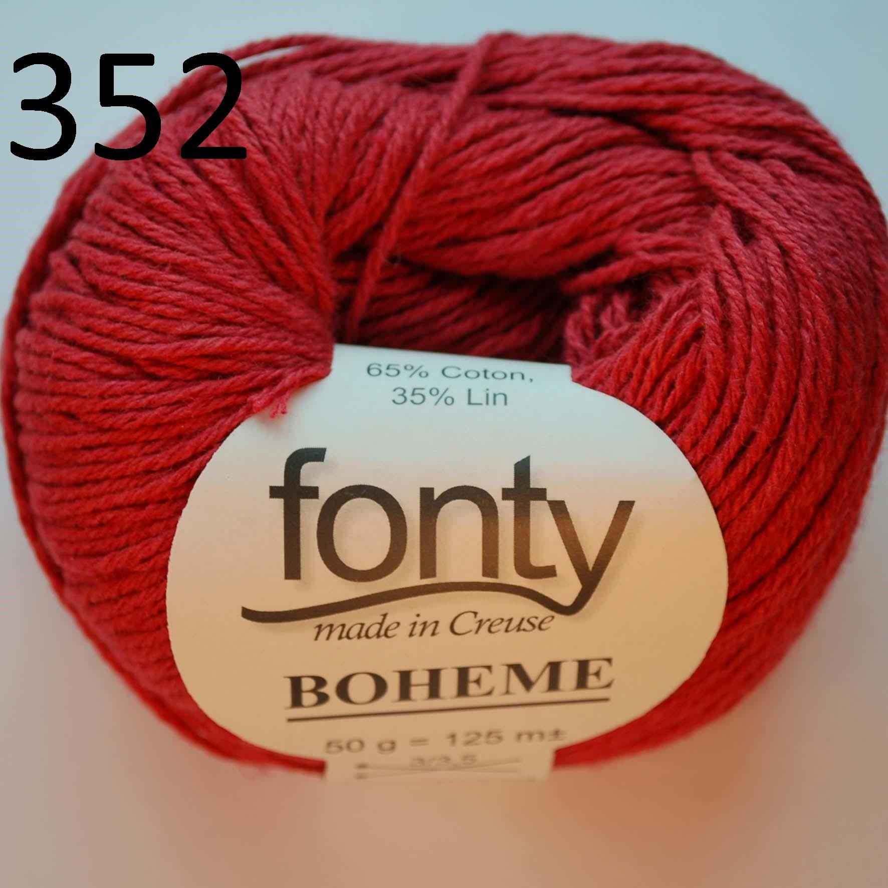 Boheme 352