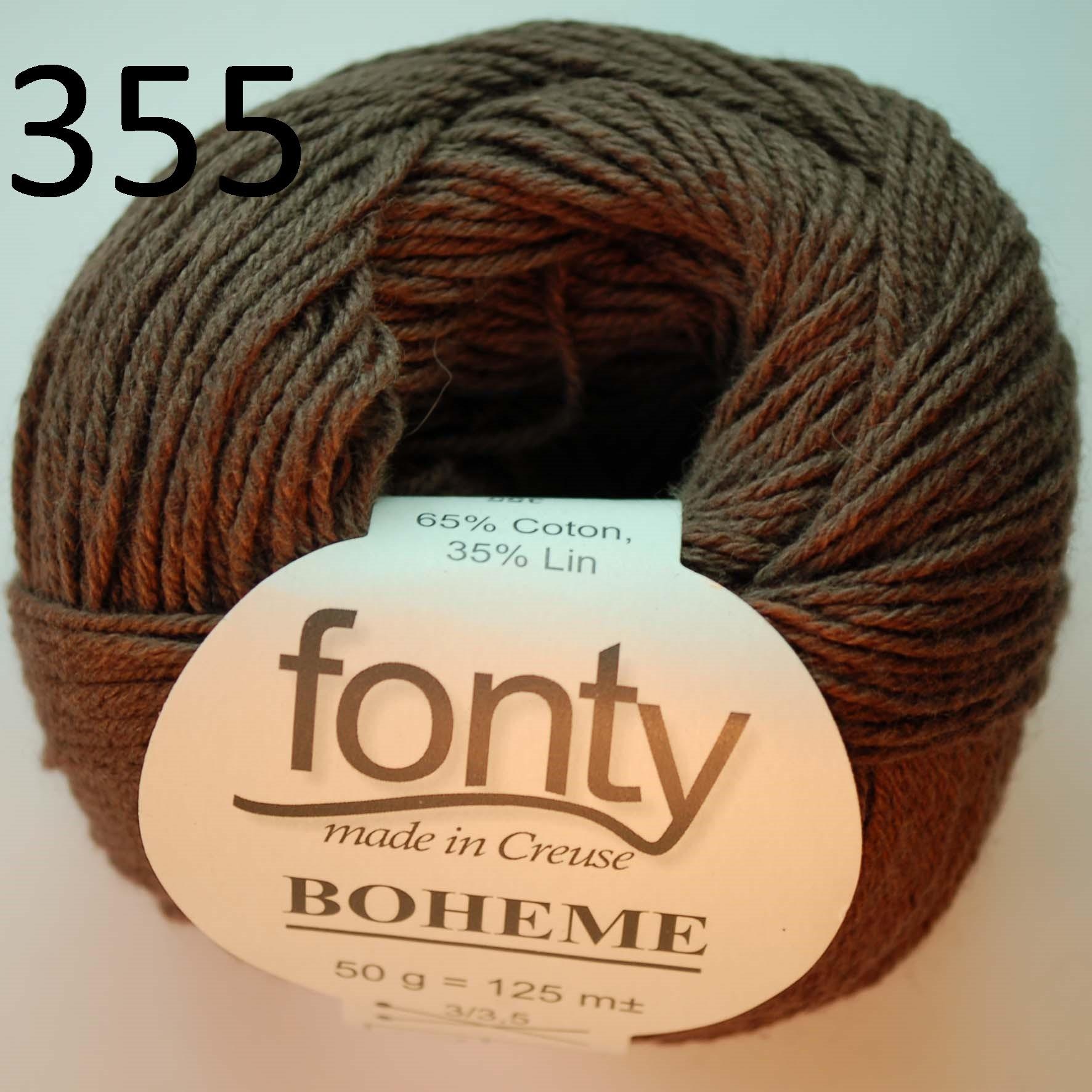 Boheme 355